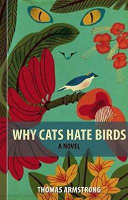 Why Cats Hate Birds (Hardback)