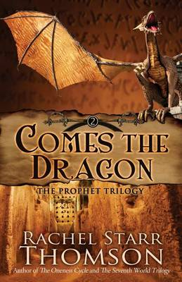 Comes the Dragon (Paperback)