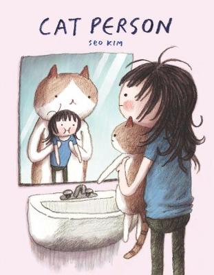 Cat Person (Paperback)