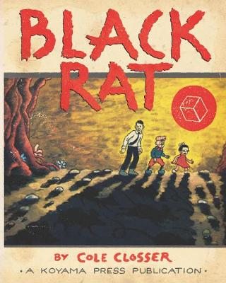 Black Rat (Paperback)