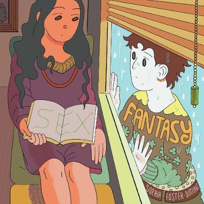 Sex Fantasy (Paperback)