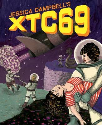XTC69 (Paperback)
