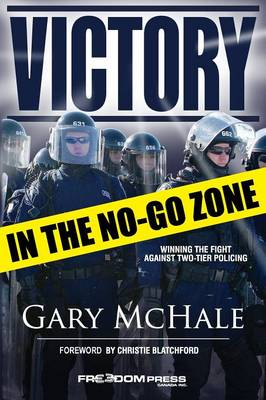 Victory in the No-Go Zone (Paperback)