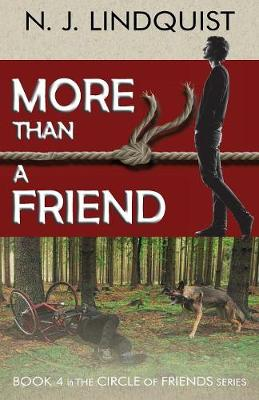More Than a Friend - Circle of Friends 4 (Paperback)