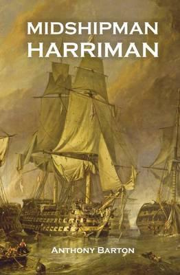 Midshipman Harriman - Harriman Adventures (Paperback)