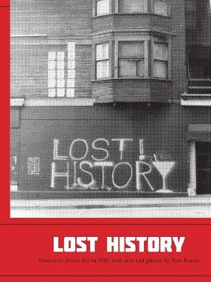 Lost History (Paperback)