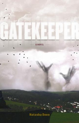 Gatekeeper (Paperback)