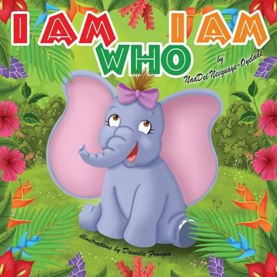 I Am Who I Am (Paperback)