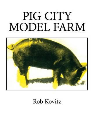 Pig City Model Farm (Paperback)
