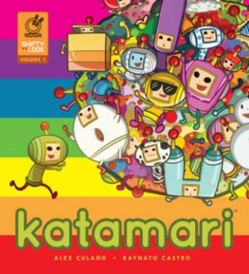 Katamari Volume 1 (Hardback)