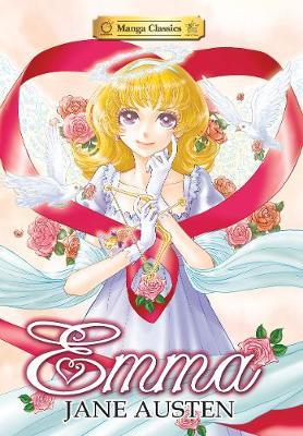 Emma: Manga Classics - Manga Classics (Paperback)