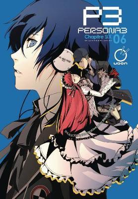 Persona 3 Volume 6 (Paperback)