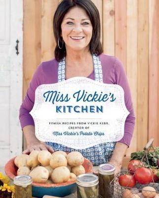 Miss Vickie's Kitchen (Hardback)