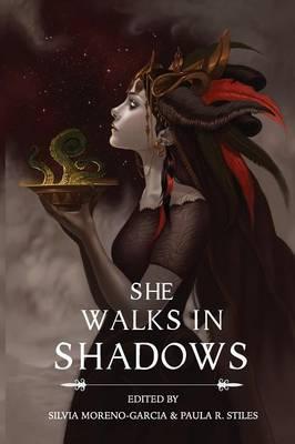 She Walks in Shadows (Paperback)