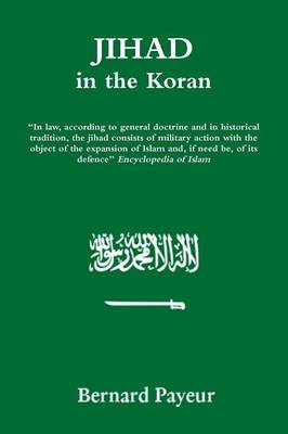 Jihad in the Koran (Paperback)