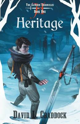 Heritage: Book One of the Gairden Chronicles (Paperback)