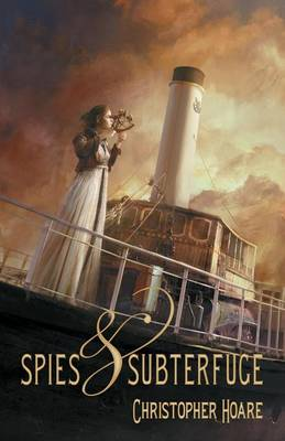 Spies and Subterfuge (Paperback)