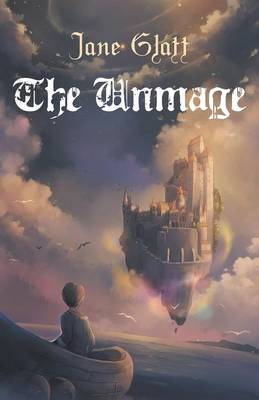 The Unmage (Paperback)