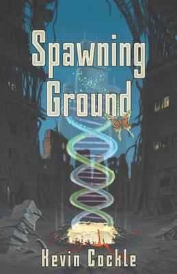 Spawning Ground (Paperback)