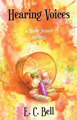 Hearing Voices - Marie Jenner Mystery 5 (Paperback)