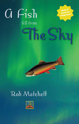 Fish Fell From the Sky (Paperback)