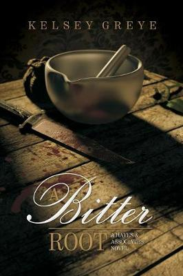 A Bitter Root (Paperback)