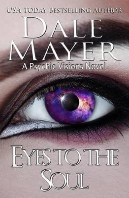 Eyes to the Soul - Psychic Visions 7 (Paperback)