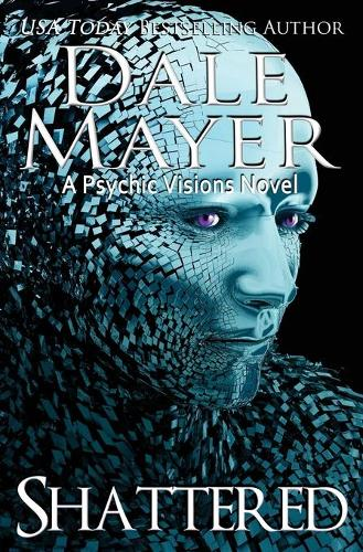 Shattered - Psychic Visions 9 (Paperback)