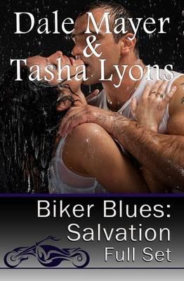 Biker Blues: Salvation Set: Books 1-3 - Biker Blues 2 (Paperback)