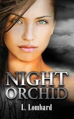 Night Orchid: Book Two - Ebo 2 (Paperback)