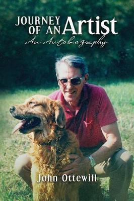 Journey of an Artist: An Autobiography (Paperback)