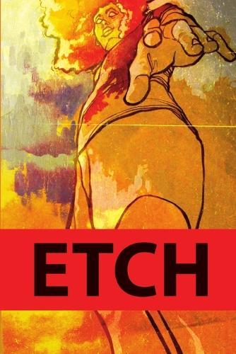 The Etch Anthology 2015 (Paperback)