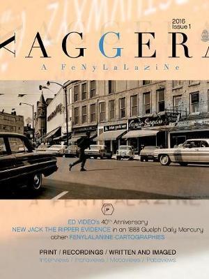 Xaggera 2016 (Paperback)