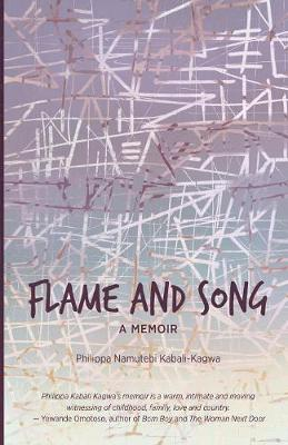 Flame and song: A memoir (Paperback)