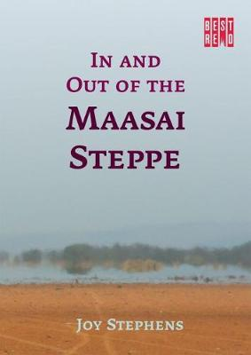 In and out of the Maasai Steppe (Paperback)