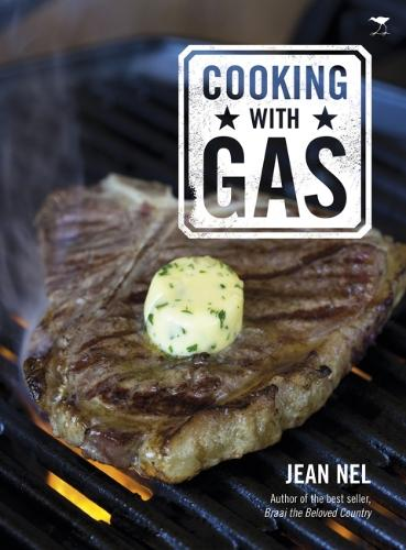 Cooking with gas (Paperback)