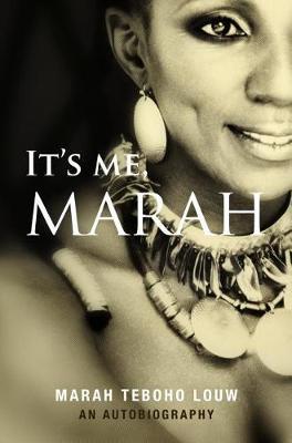 It's Me, Marah: An Autobiography (Paperback)