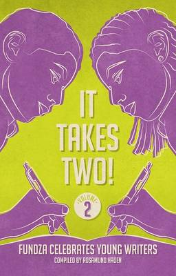 It Takes Two!: Volume 2 - It Takes Two (Paperback)