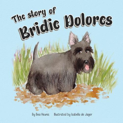 The Story of Bridie Dolores (Hardback)