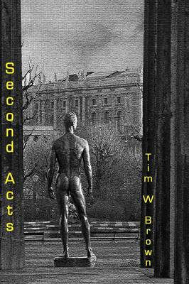 Second Acts (Paperback)