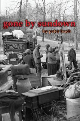 Gone by Sundown (Paperback)