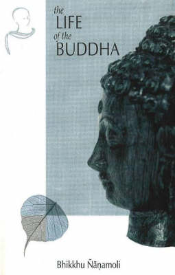 Life of the Buddha, The (Paperback)