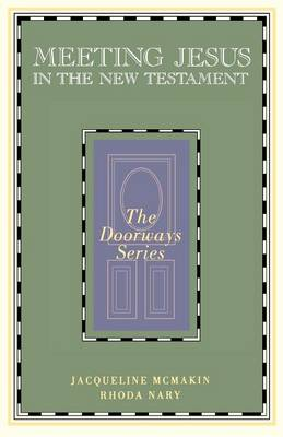 Meeting Jesus in the New Testament (Paperback)