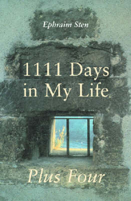 1111 Days in My Life Plus Four (Paperback)