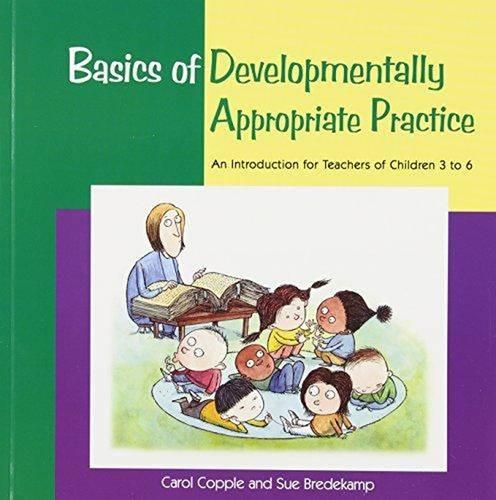 mandated curriculum vs developmentally appropriate practices essay