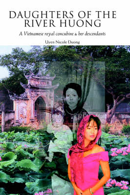 Daughters of the River Huong (Paperback)
