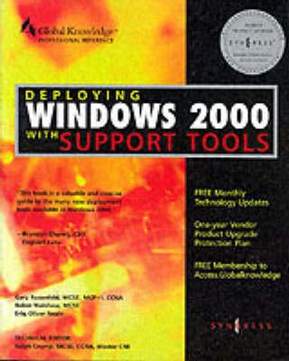 Windows 2000 Deployment Strategies (Paperback)