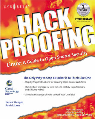Hack Proofing Linux: A Guide to Open Source Security (Paperback)