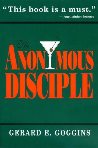 The Anonymous Disciple (Paperback)