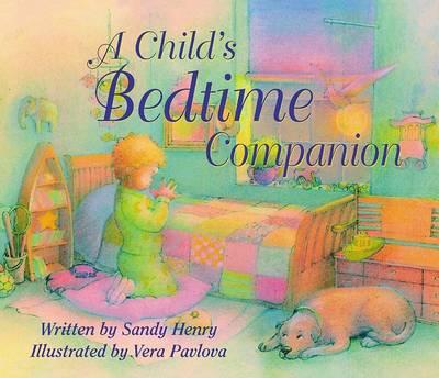 A Child's Bedtime Companion (Hardback)